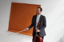 cellist Hamilton Berry