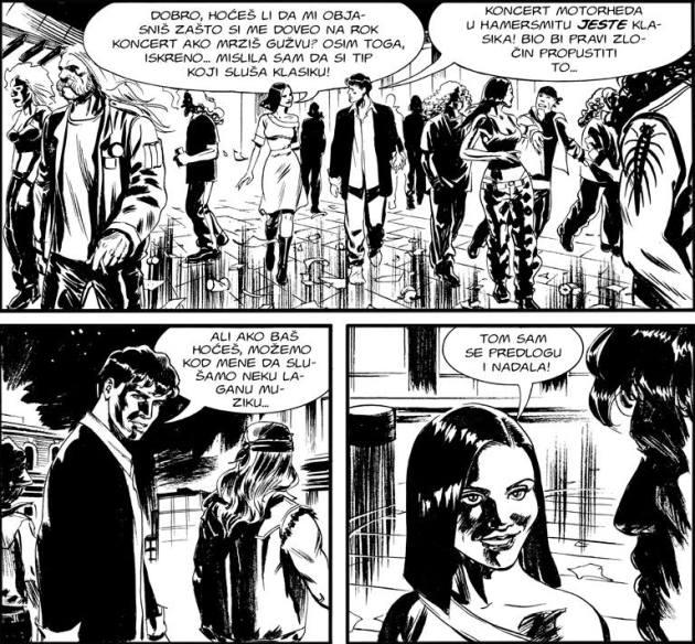 lemi kilmister stripblog