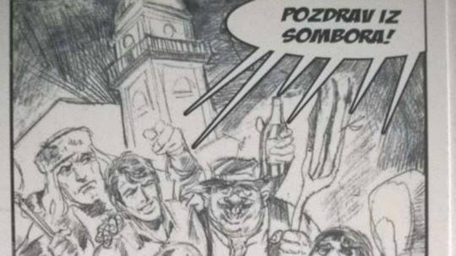 novogodisnji sajam stripova stripblog