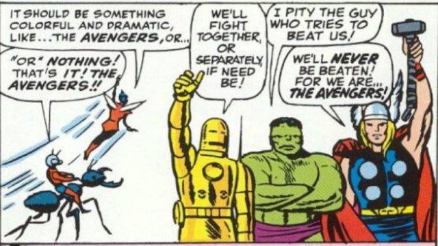 cinjenice o avengers stripblog