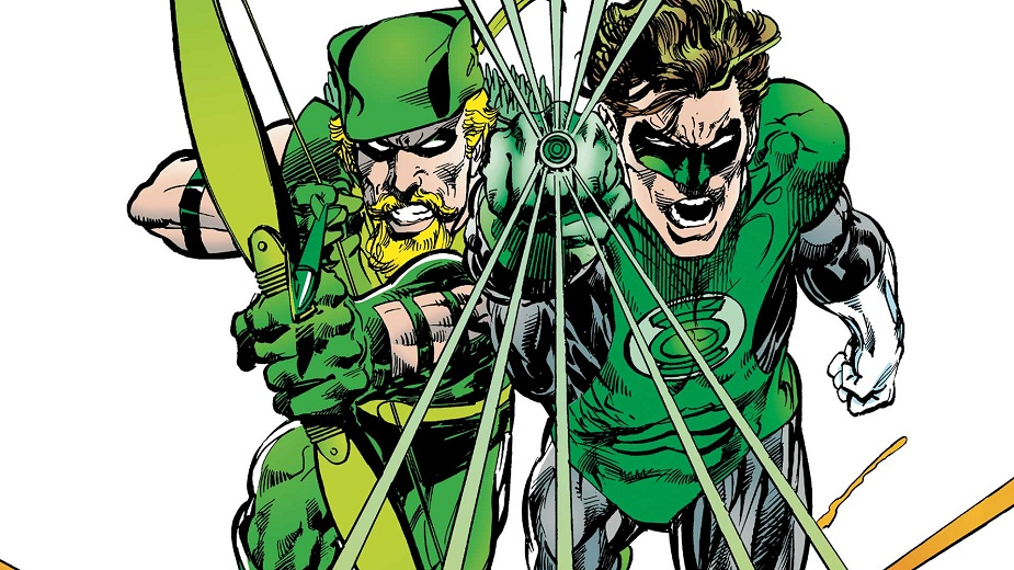 100 najuticajnijih stranica američkog stripa, stranice 36-40 strip blog