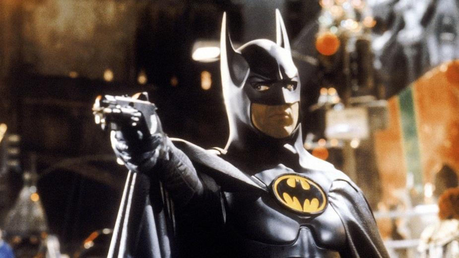 Bartonov Betmen bi se možda mogao vratiti kao strip strip blog