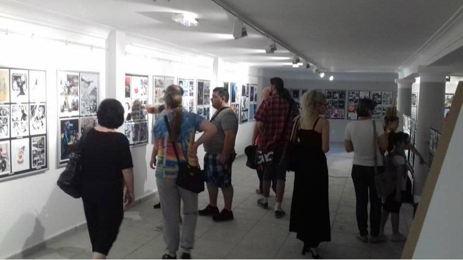 balkanska smotra mladih strip autora stripblog