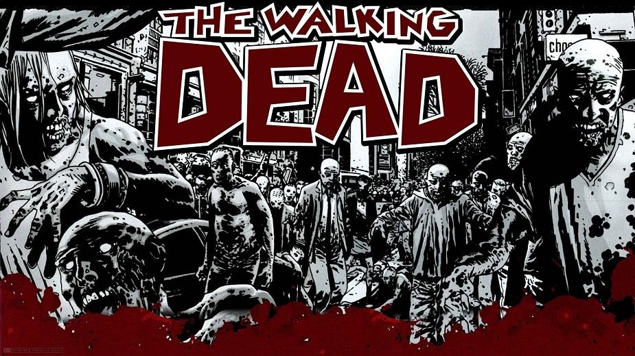 """Serijal """"Okružen mrtvima"""" se završava sa brojem #193 strip blog"""