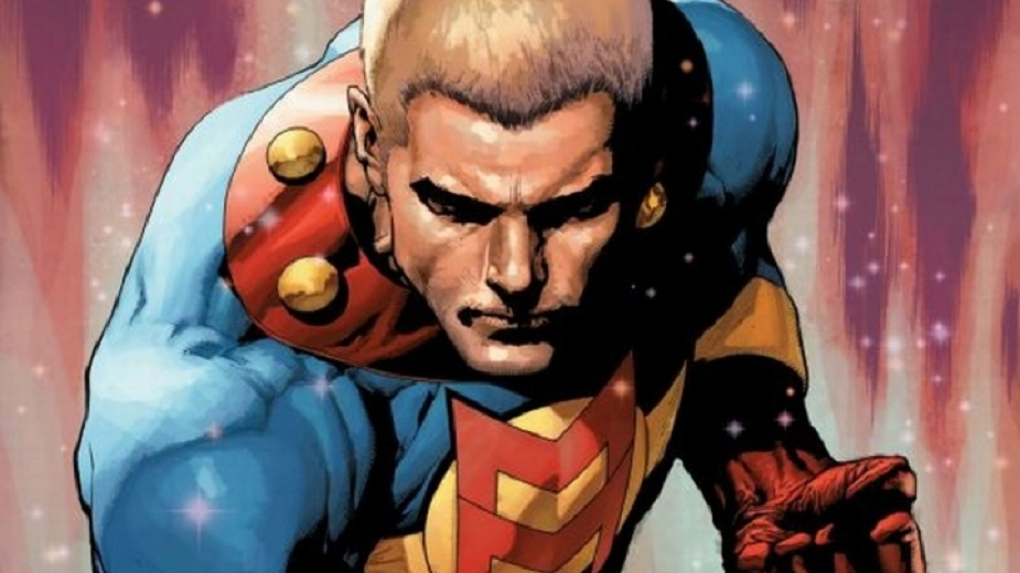 Miracleman se vratio u jubilarnom Marvel Comics #1000 strip blog