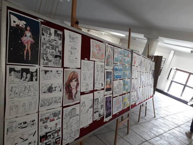 viii međunarodna kolonija stripblog