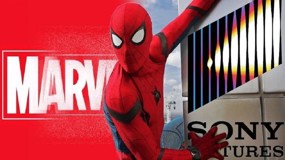 Dogovor Sony-a i Marvela! Spajdermen ostaje u MCU strip blog