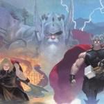 Tor: Bog groma (1 i 2) – pobuna protiv Panteona