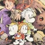 """Netflix će adaptirati čuveni strip """"Bone"""" u animiranu seriju"""