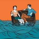 """""""Plave pilule"""": Strip koji otklanja predrasude o osobama zaraženim HIV-om!"""