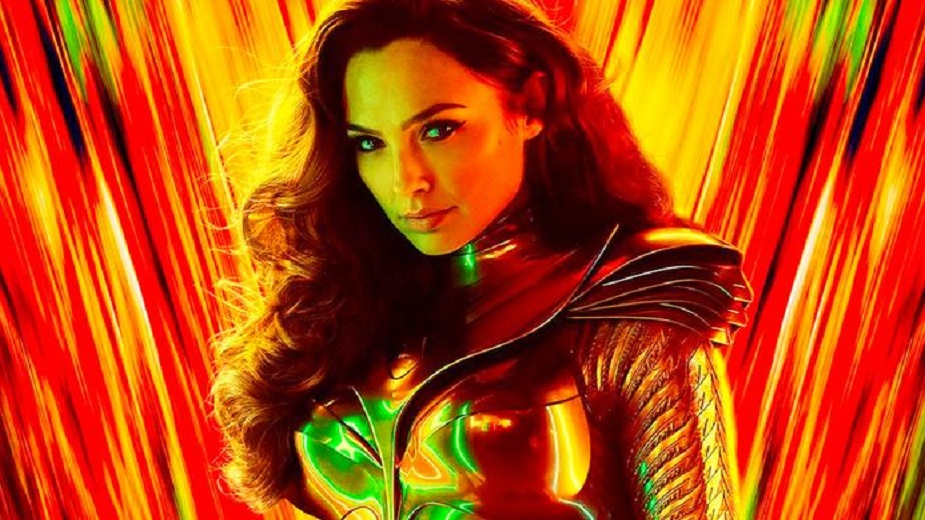 Wonder Woman 1984 - Prvi trailer je stigao! (VIDEO) strip blog