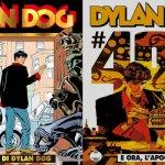 Jubilarne naslovnice za serijal Dilan Dog! (GALERIJA)