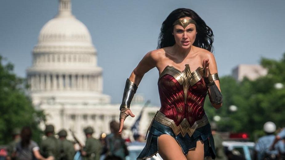"Film ""Wonder Woman 1984"" zvanično pomeren za avgust strip blog"
