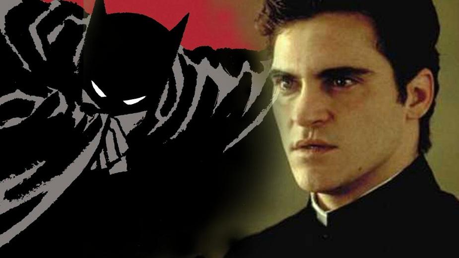 Kako bi izgledao Batman: Year One u režiji Darrena Aronofskog Strip Blog