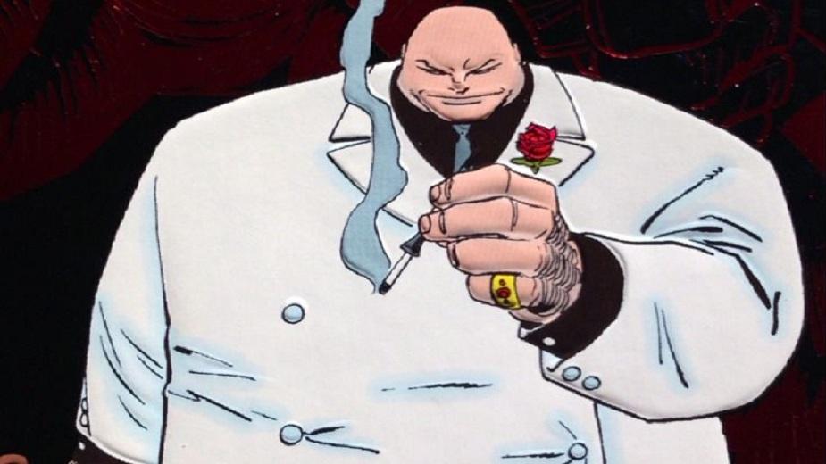 Zašto je Kingpin jedan od najboljih stripovskih negativaca Strip Blog