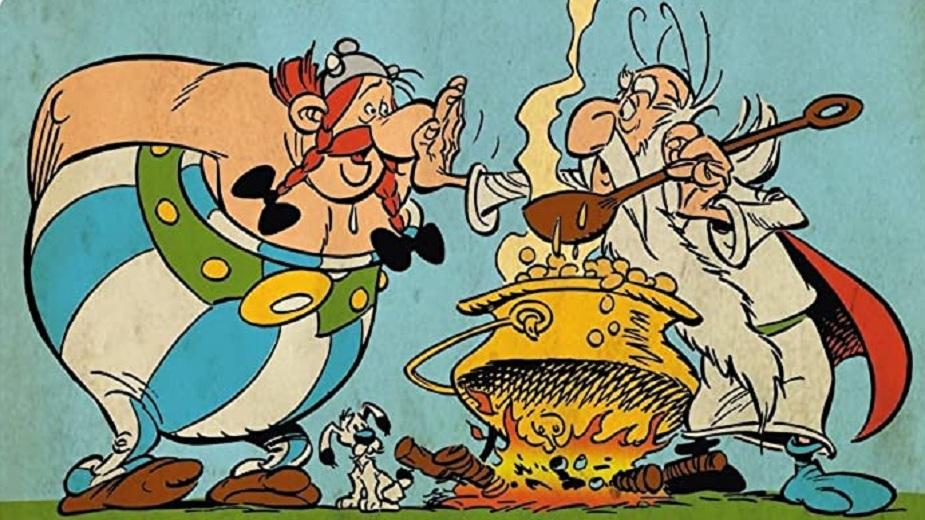 Asteriksov čarobni napitak: Šta znamo o njemu i njegove nuspojave Strip Blog