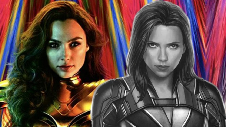 Novi datumi izlazaka Marvel i DC filmova Strip Blog