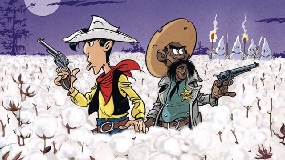 Novi broj Taličnog Toma će govoriti o crnačkom ropstvu u Americi Strip Blog