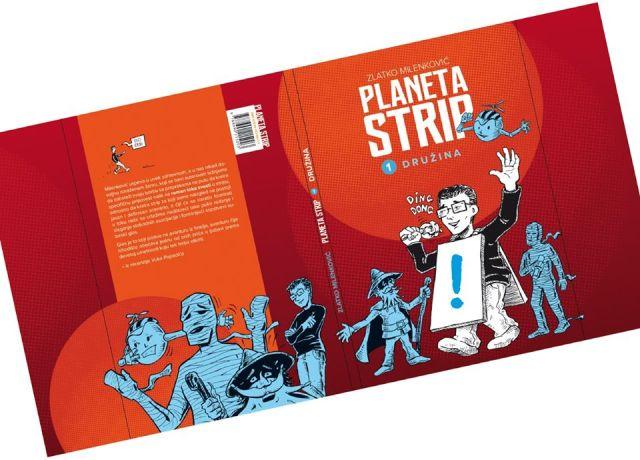 planeta strip stripblog
