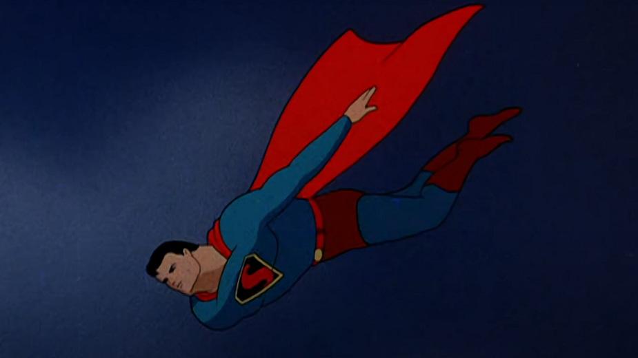 Pogledajte Superman crtani iz 1942. u 4K kvalitetu Strip Blog