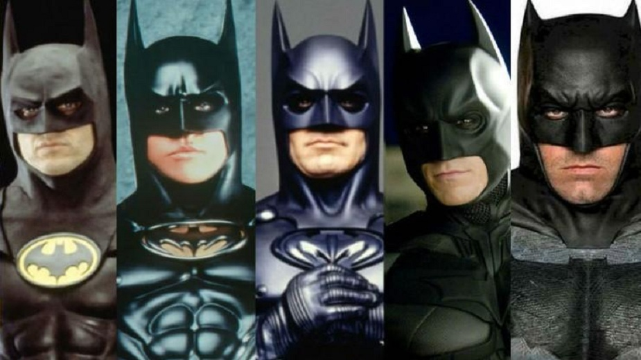 ANKETA: Glasajte za najboljeg filmskog Betmena Strip Blog