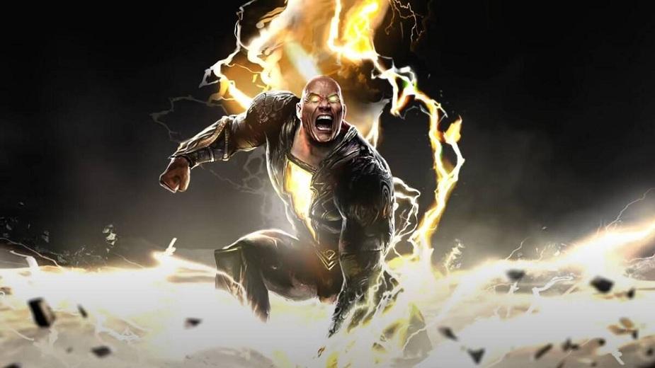 Black Adam: Prvi teaser otkriva poreklo lika i deluje obećavajuće (VIDEO) Strip Blog