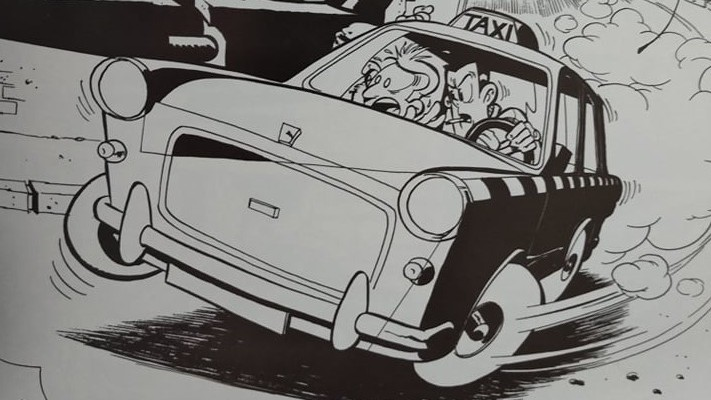 iv rokatanski stripblog