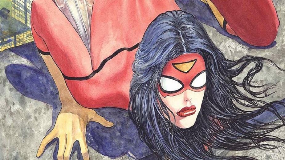Kontraverzna naslovnica Spider-Woman Mila Manare prodata na aukciji Strip Blog