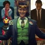 12 Marvelovih serija koje ćemo uskoro gledati