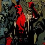 Galerija Hellboy-a: Kako su Frenk Miler, Aleks Ruiz i ostali umetnici slikali Hellboy-a!