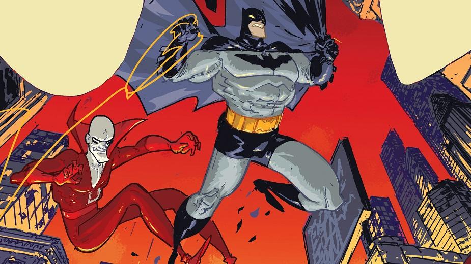 Batman The Adventures Continue dobija drugu sezonu