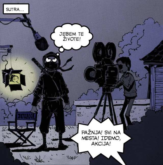 svet filma stripblog