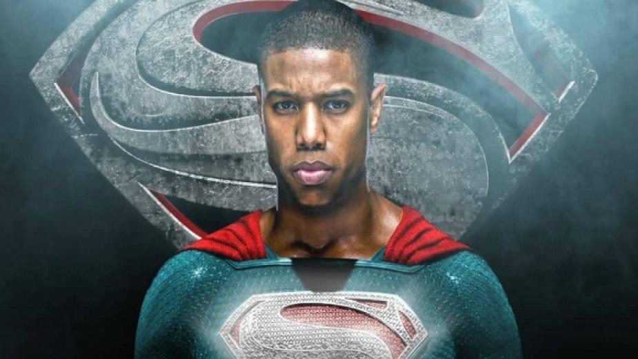 Da li će Michael B. Jordan biti novi Superman?