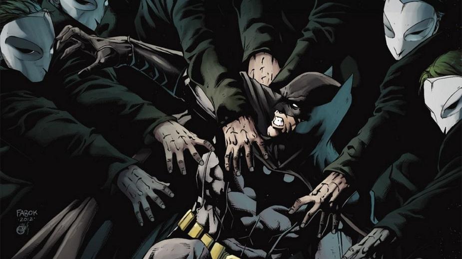 Zašto je Skot Snajder zamalo napustio DC i pisanje Betmena?