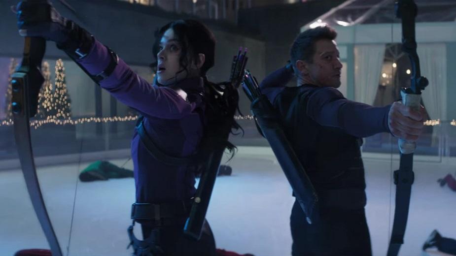 Hawkeye trejler obećava akcionu božićnu priču (VIDEO)