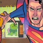 Bizarni strip o bebi Supermenu i bebisiterki koji su u DC-u želeli da unište