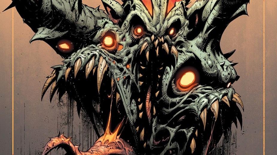 """We Have Demons"" - Novi strip Skota Snajdera i Grega Kapula (VIDEO)"
