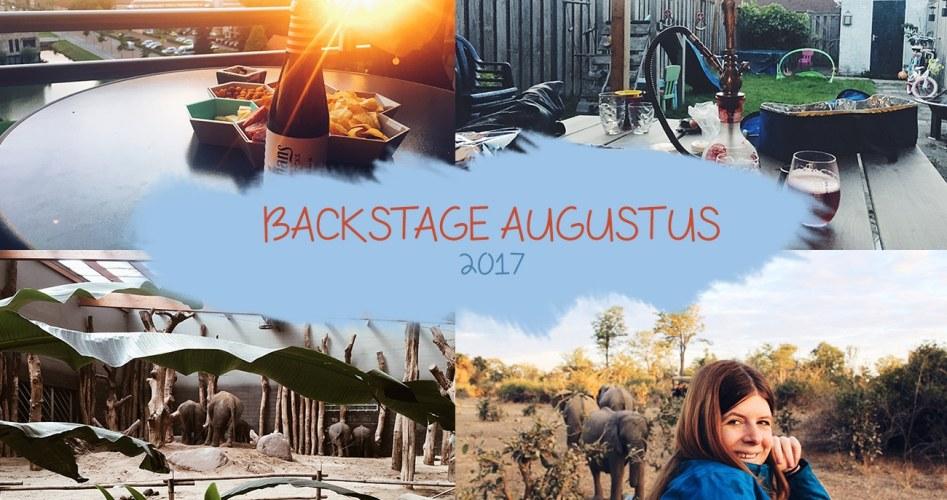 backstage augustus