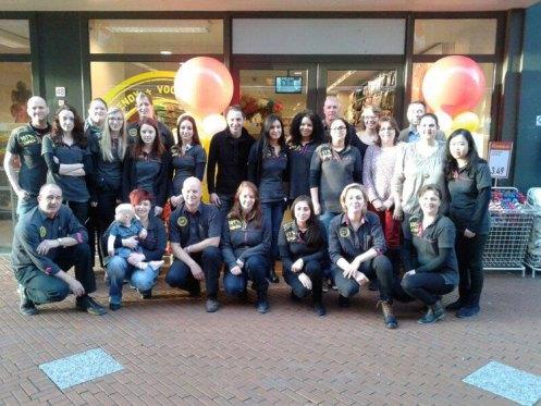 Heropening Xenos Eindhoven