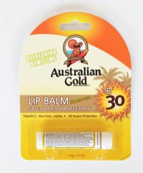 Australian Gold SPF 30 Lipbalm Stick