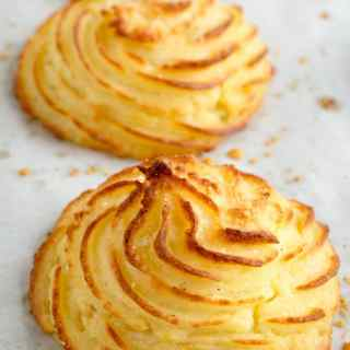 parmesan duchess potatoes recipe