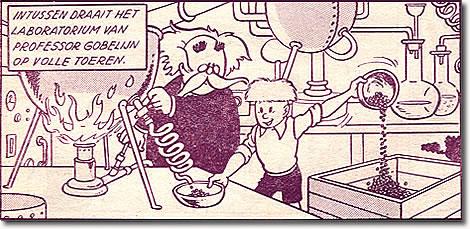 Afbeeldingsresultaat voor Jommeke koffie