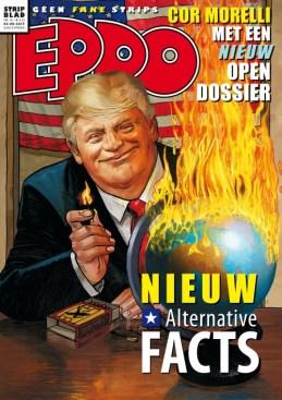 Donald Trump in Eppo