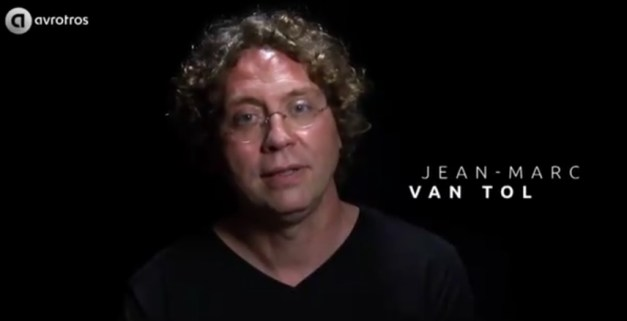 Jean-Marc van Tol in Wie is de Mol