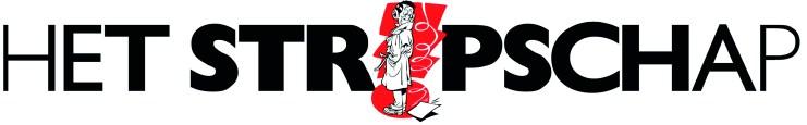 Logo Het Stripschap