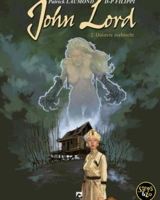 John Lord 2 Duistere zoektocht