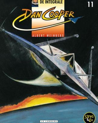 Dan Cooper – De integrale 11