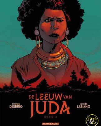 De Leeuw van Juda 2