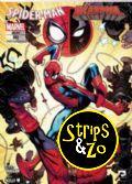Spider Man Deadpool 2