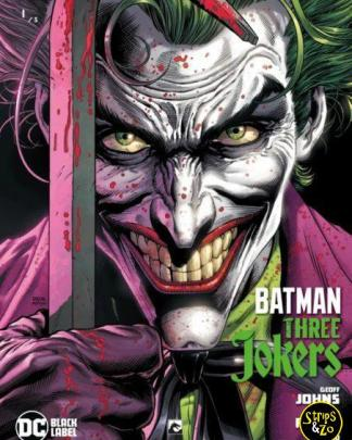 batman three jokers 1 cover a